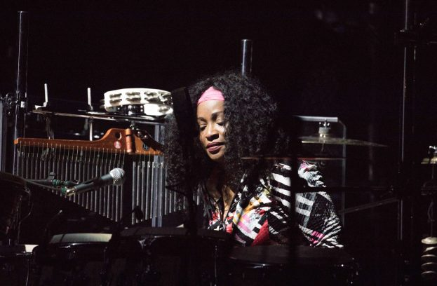 New Interview With Billy Joel Band Member Crystal Taliefero