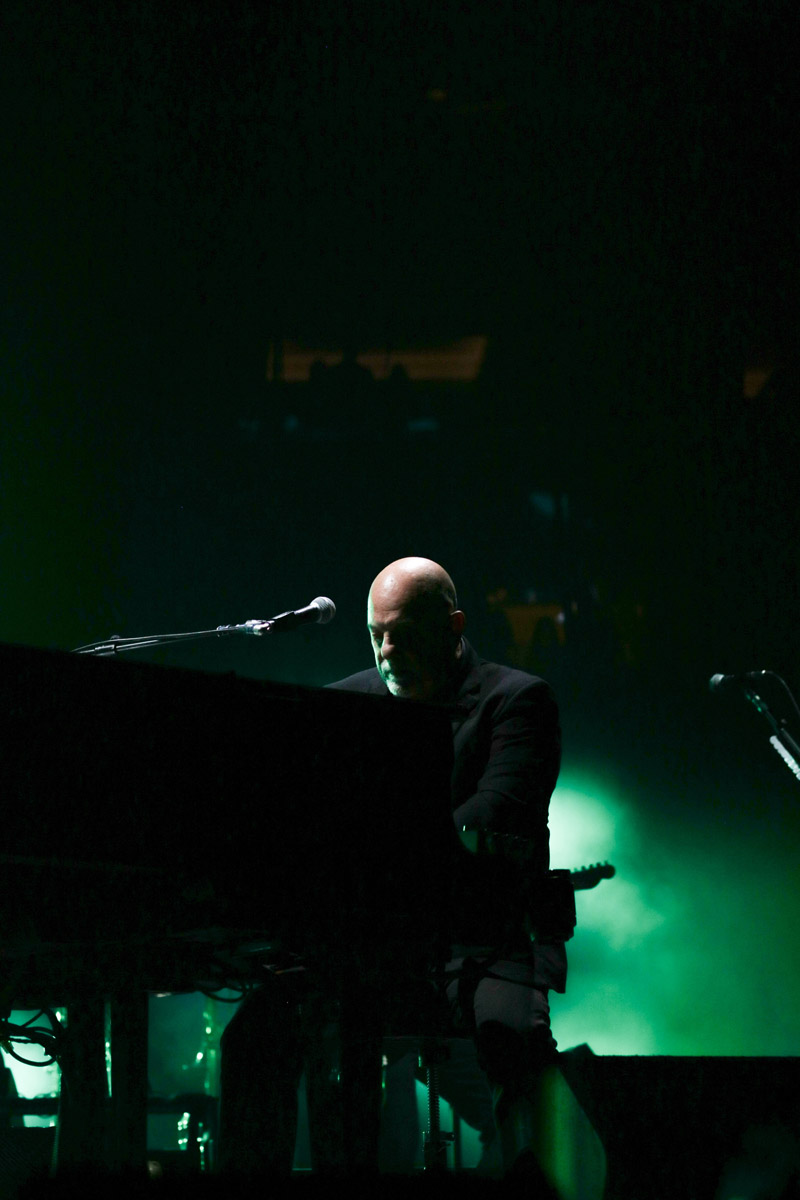 Billy Joel At Madison Square Garden New York Ny July 5 2017 Photo 17 Billy Joel Official