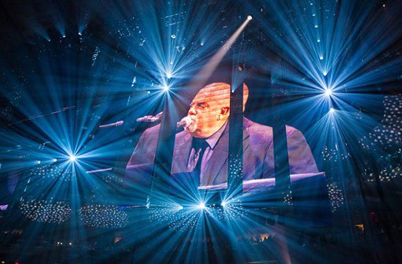 Billy Joel Madison Square Garden July 5, 2017 – Concert Recap