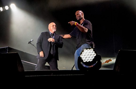 Billy Joel Plays & Pays Tribute At Cleveland's Progressive Field – Concert Recap