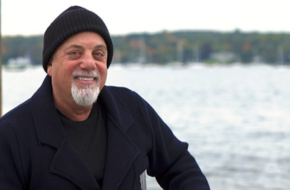Billy Joel & The Baymen Of Oyster Bay Long Island – Video