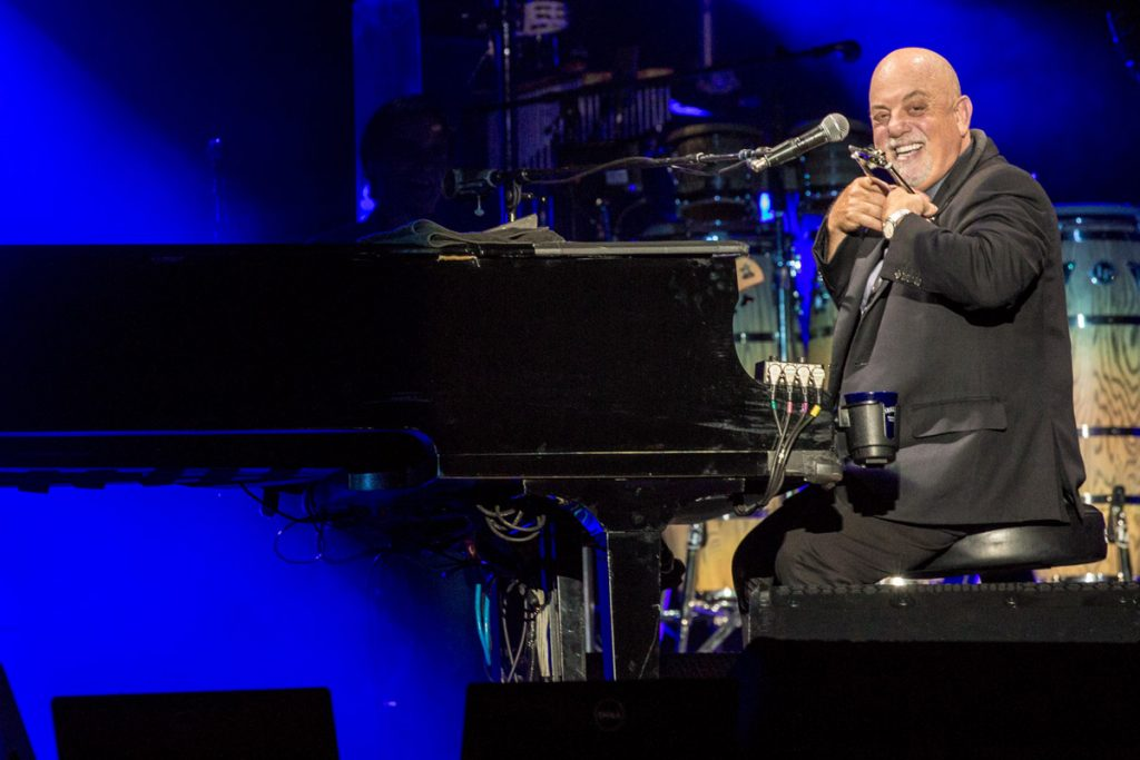 Billy Joel At Progressive Field Cleveland, OH – July 14, 2017 (Photo 64)
