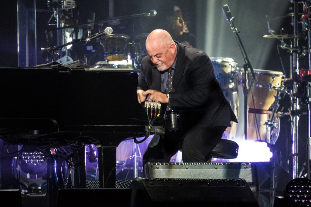 Billy Joel At Progressive Field Cleveland, OH – July 14, 2017 (Photo 103)