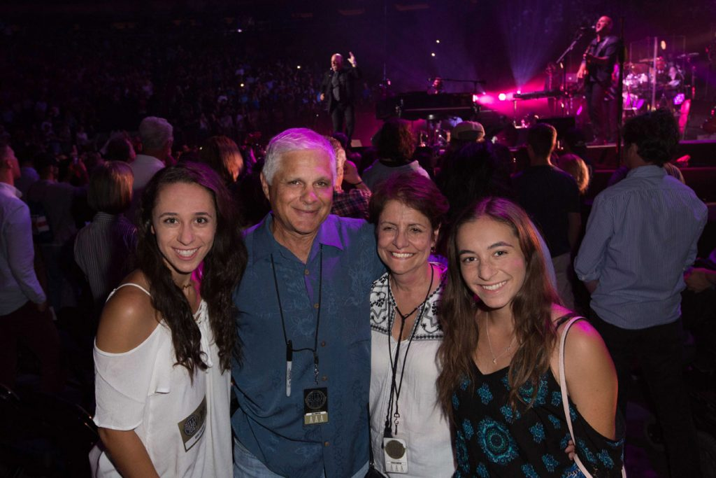 Billy Joel At Madison Square Garden New York, NY – July 5, 2017 (Photo 74)