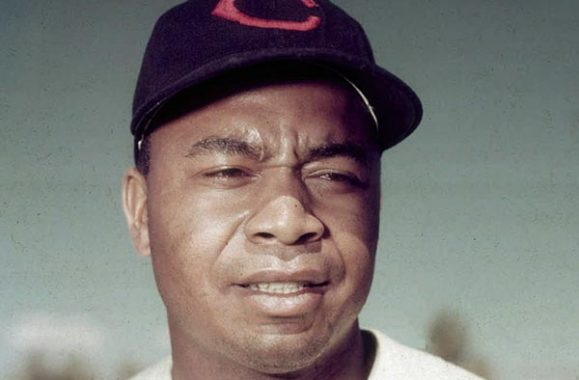Billy Joel Crew Member Larry Doby, Jr. Has Special Connection To Cleveland Indians – Watch