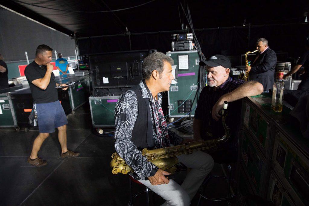 Billy Joel in Concert, Target Field, Minneapolis, MN, July 28th, 2017 (Photo 39)