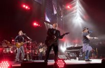 Billy Joel Concert At Target Field Minneapolis, MN – July 28, 2017