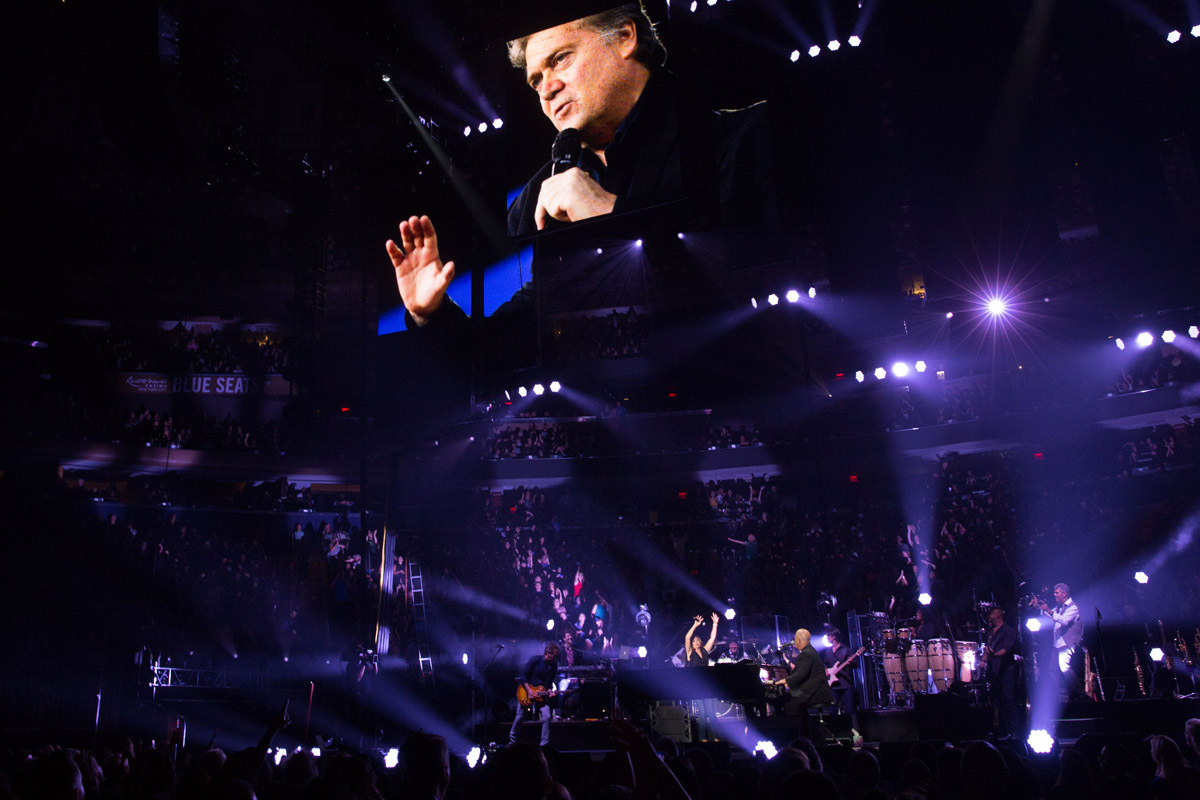 Billy Joel At Madison Square Garden New York Ny August 21 2017 Photo 72 Billy Joel