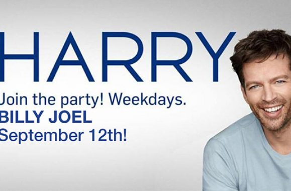 Billy Joel To Guest On 'Harry' Season 2 Talk Show Premiere