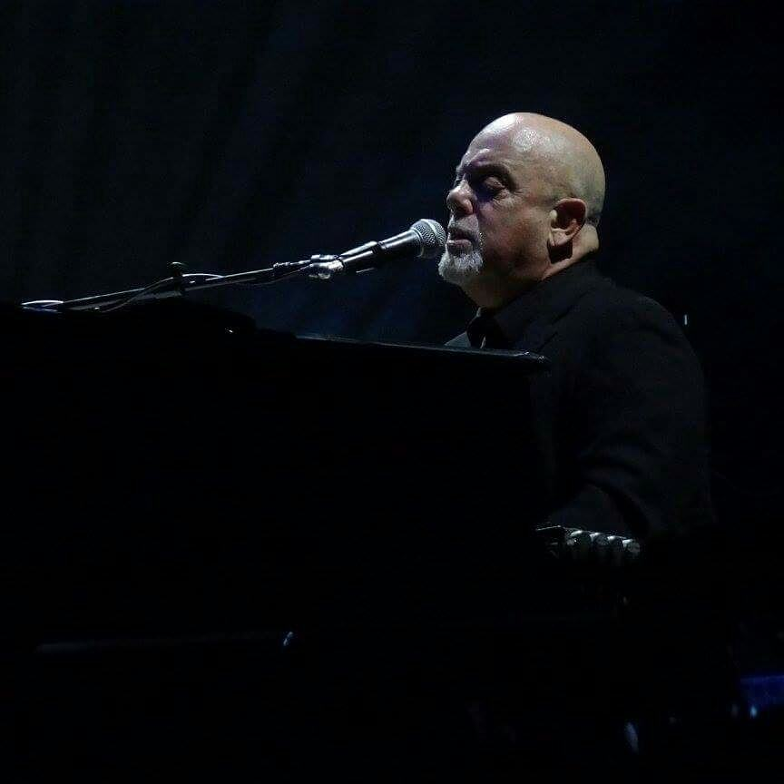 Piano Man at Wrigley