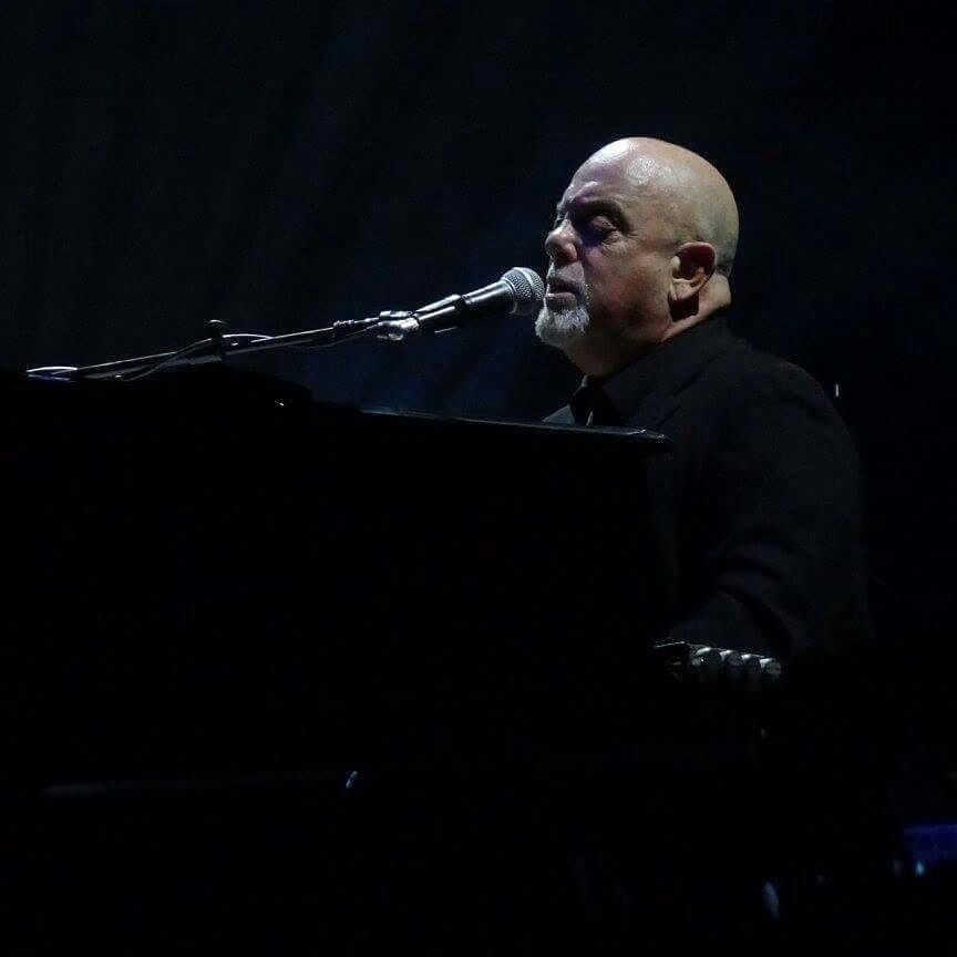 Piano Man at Wrigley
