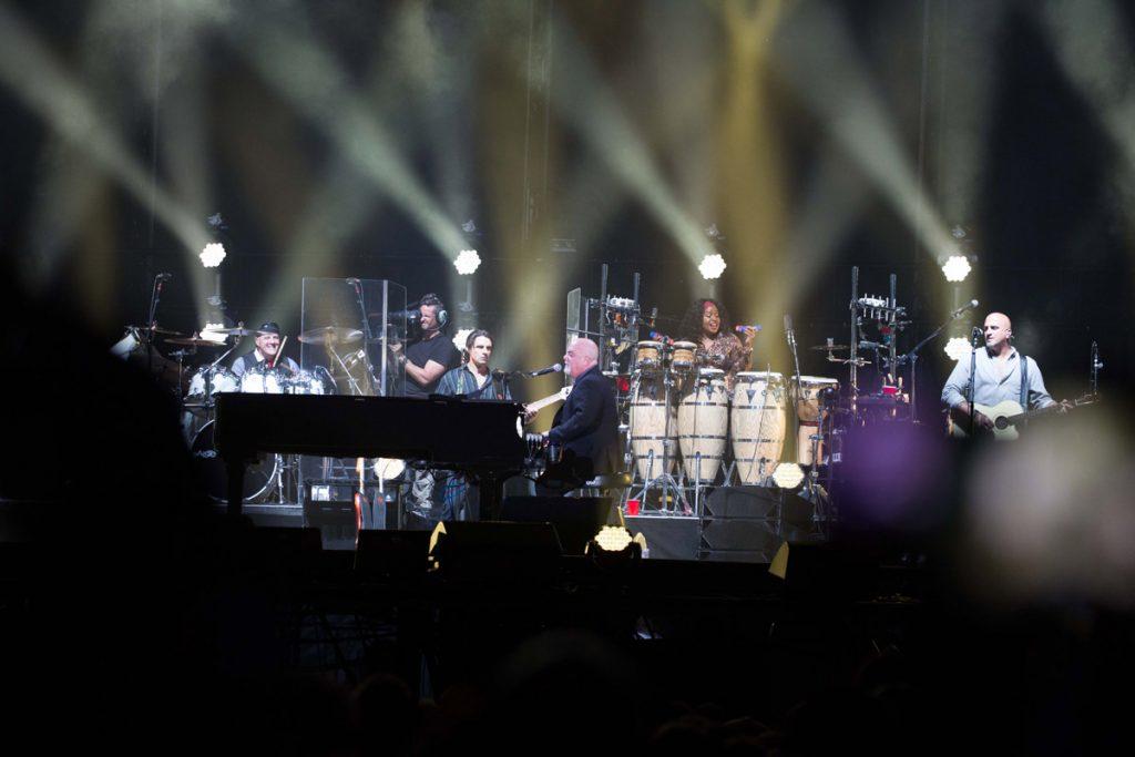 Billy Joel in Concert, Target Field, Minneapolis, MN, July 28th, 2017