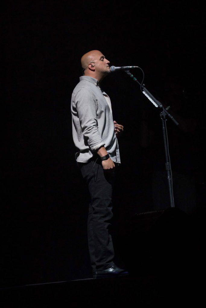Billy Joel in Concert, Target Field, Minneapolis, MN, July 28, 2017 (Photo 95)