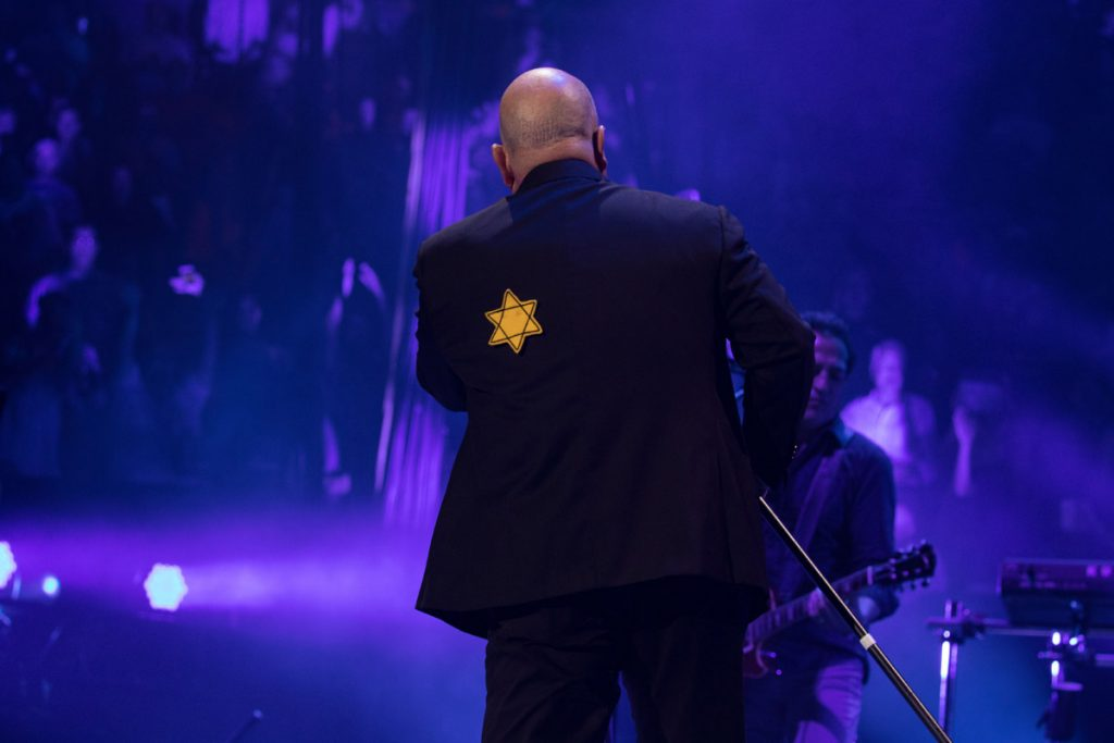 Billy Joel At Madison Square Garden New York, NY – August 21, 2017 (Photo 103)