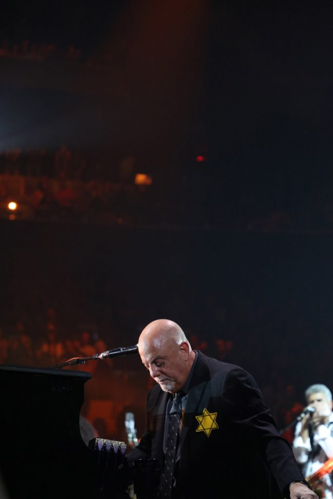 Billy Joel At Madison Square Garden New York, NY – August 21, 2017 (Photo 107)