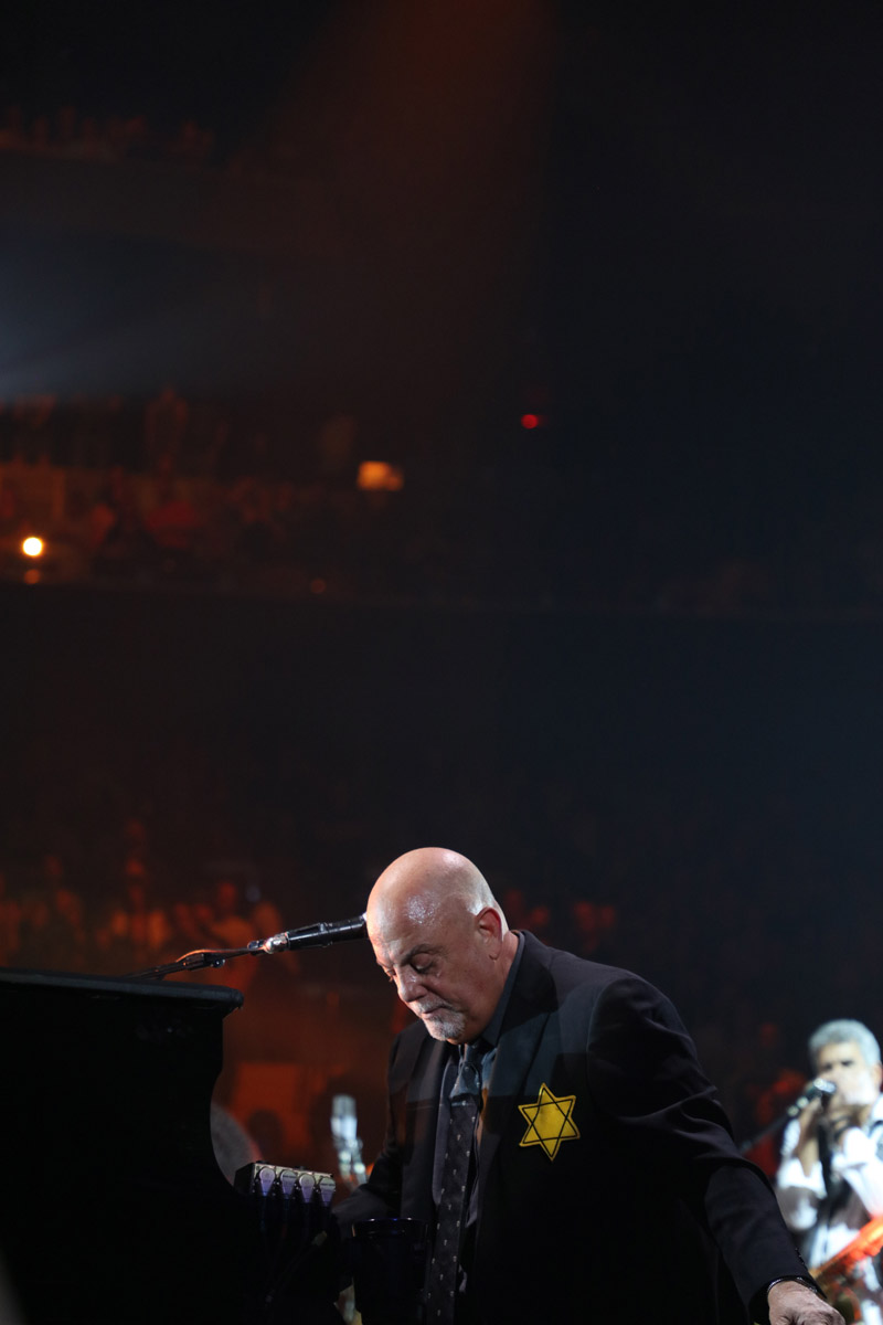 Billy Joel At Madison Square Garden New York Ny August 21 2017 Photo 107 Billy Joel