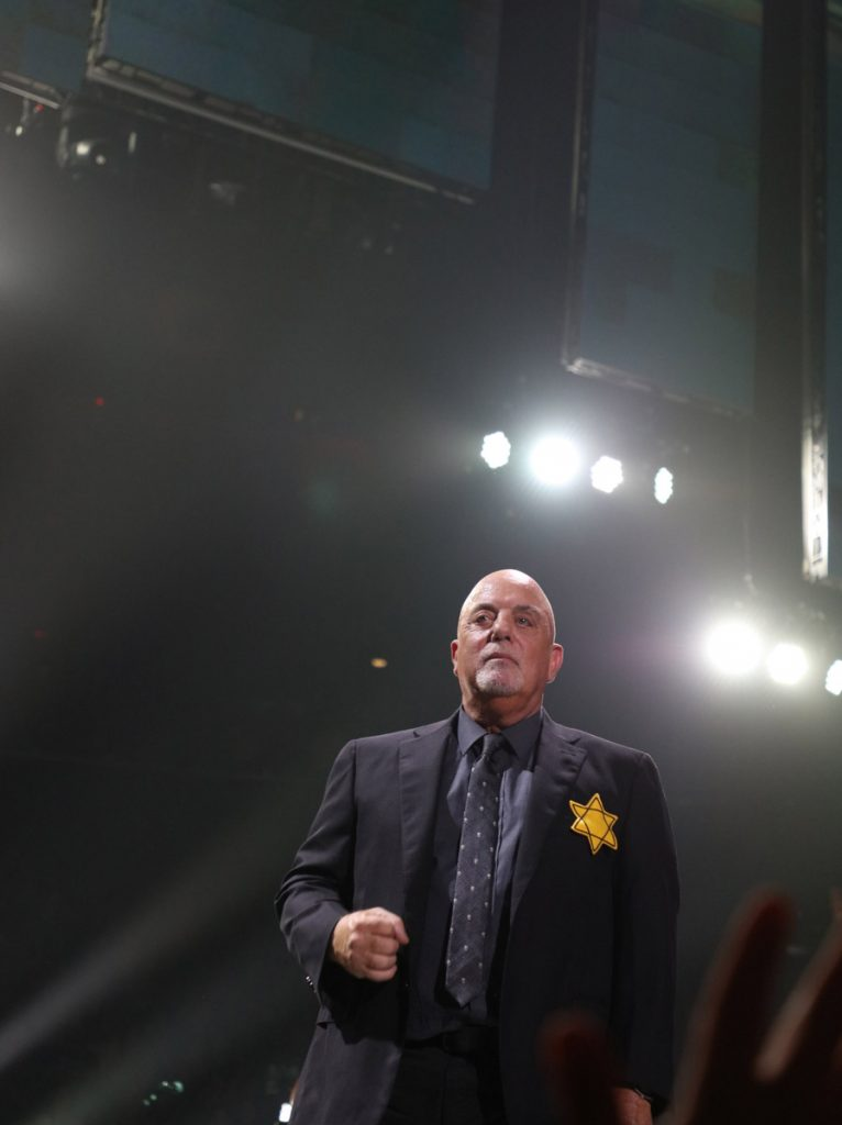 Billy Joel At Madison Square Garden New York, NY – August 21, 2017 (Photo 108)