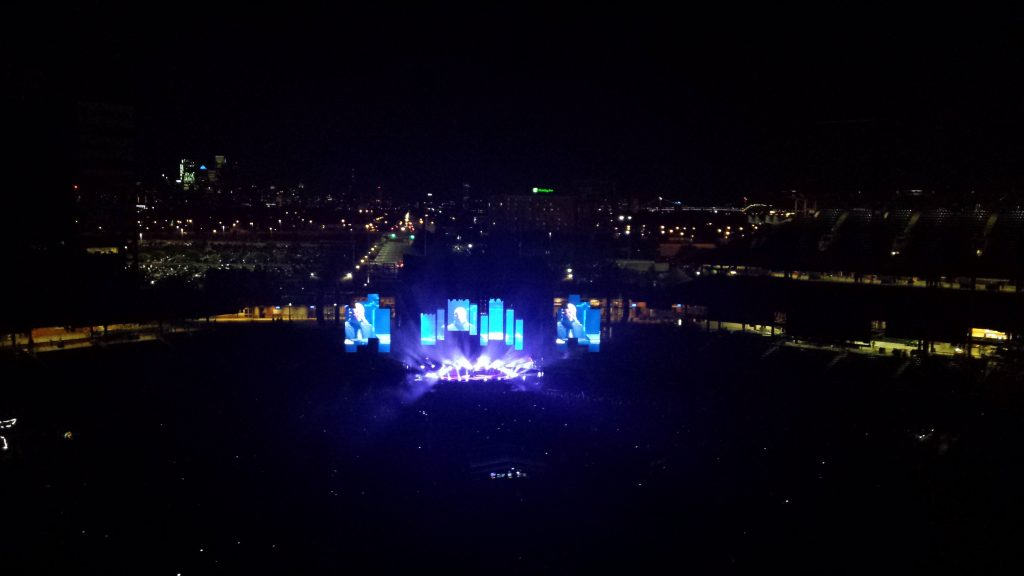 Another Amazing Billy Joel Concert!