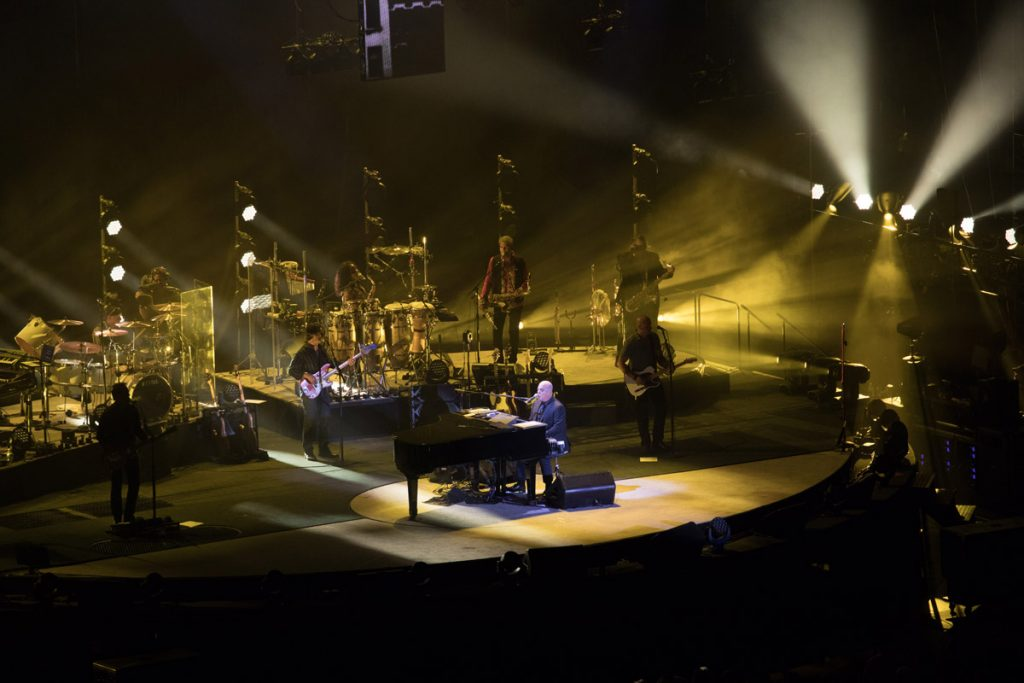 Billy Joel At Busch Stadium St. Louis, MO – September 21, 2017 (Photo 46)