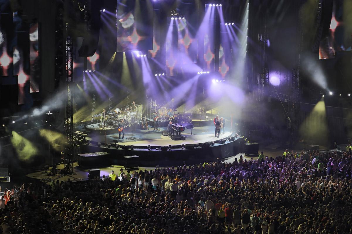 Billy Joel Tour St Louis
