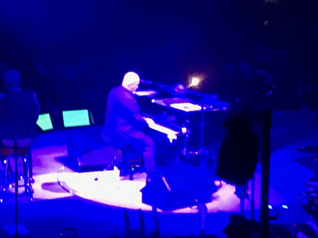 Billy Joel – Oct 20, 2017 Photo 2
