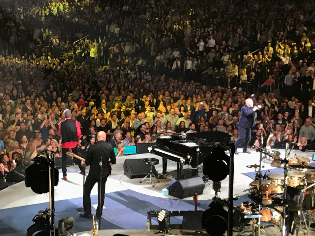 Billy Joel – October 20, 2017