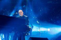 Billy Joel At Madison Square Garden – April 13, 2018