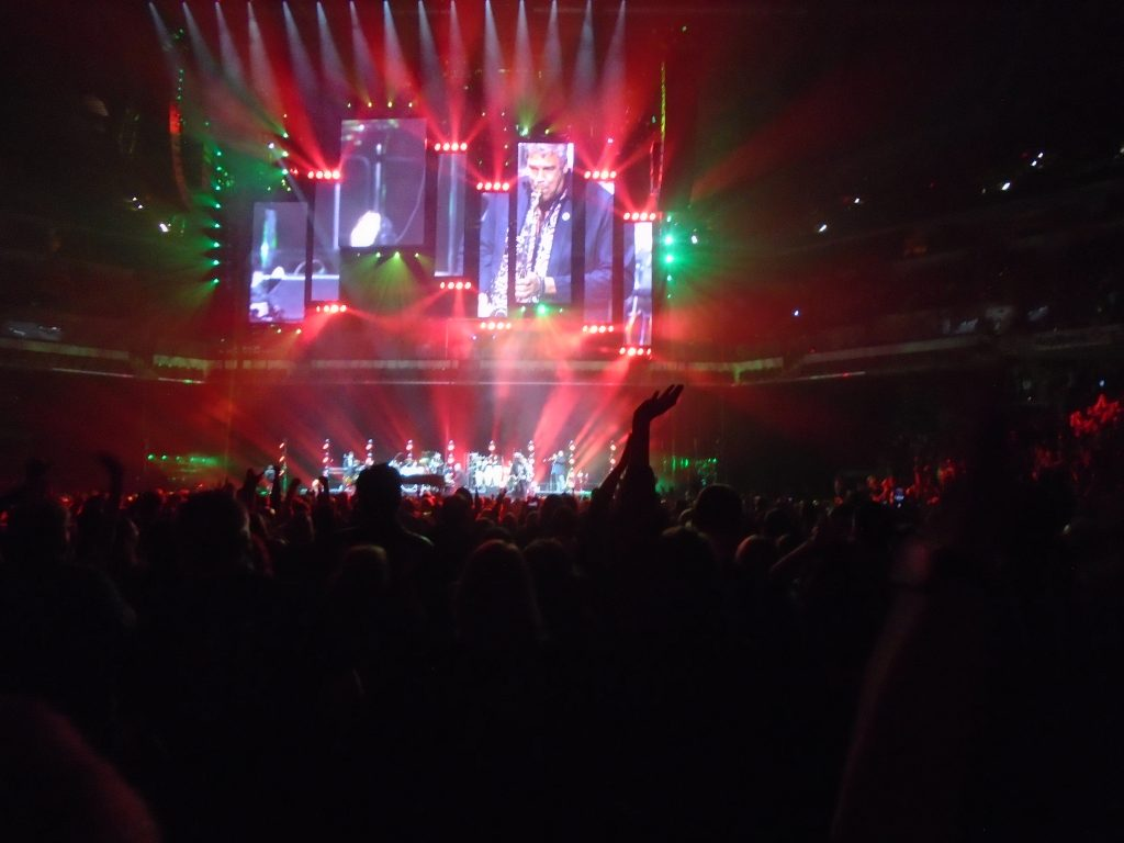 Billy Joel – Indianapolis IN 11/3/17