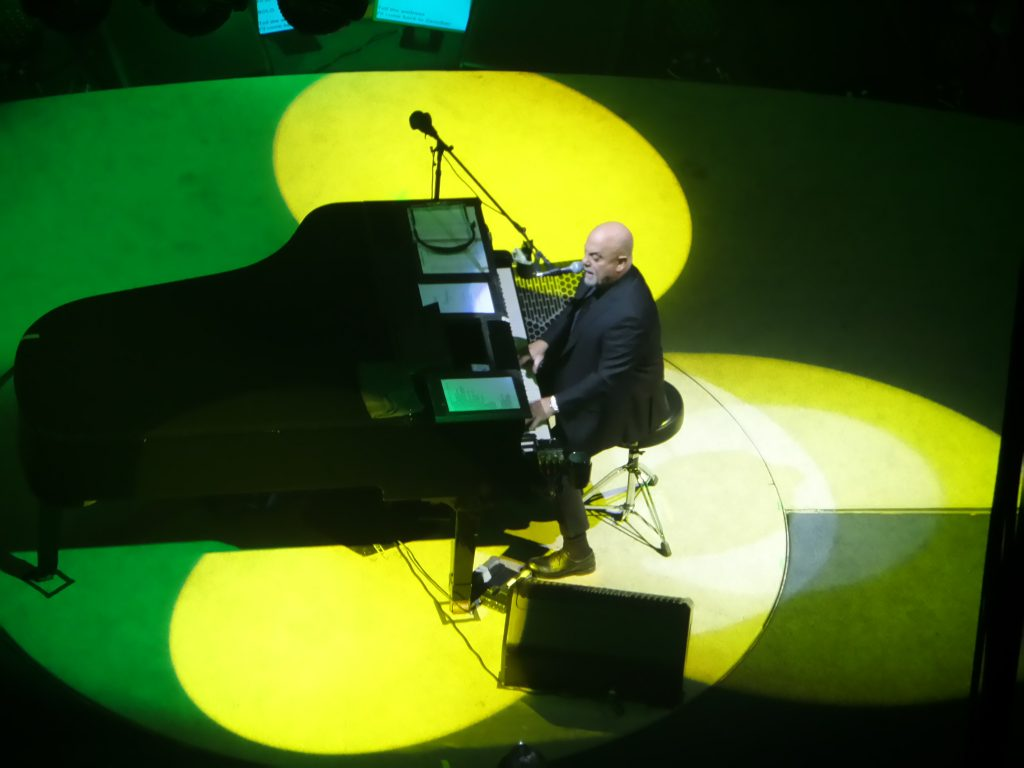 Billy Joel's 46th Show at MSG
