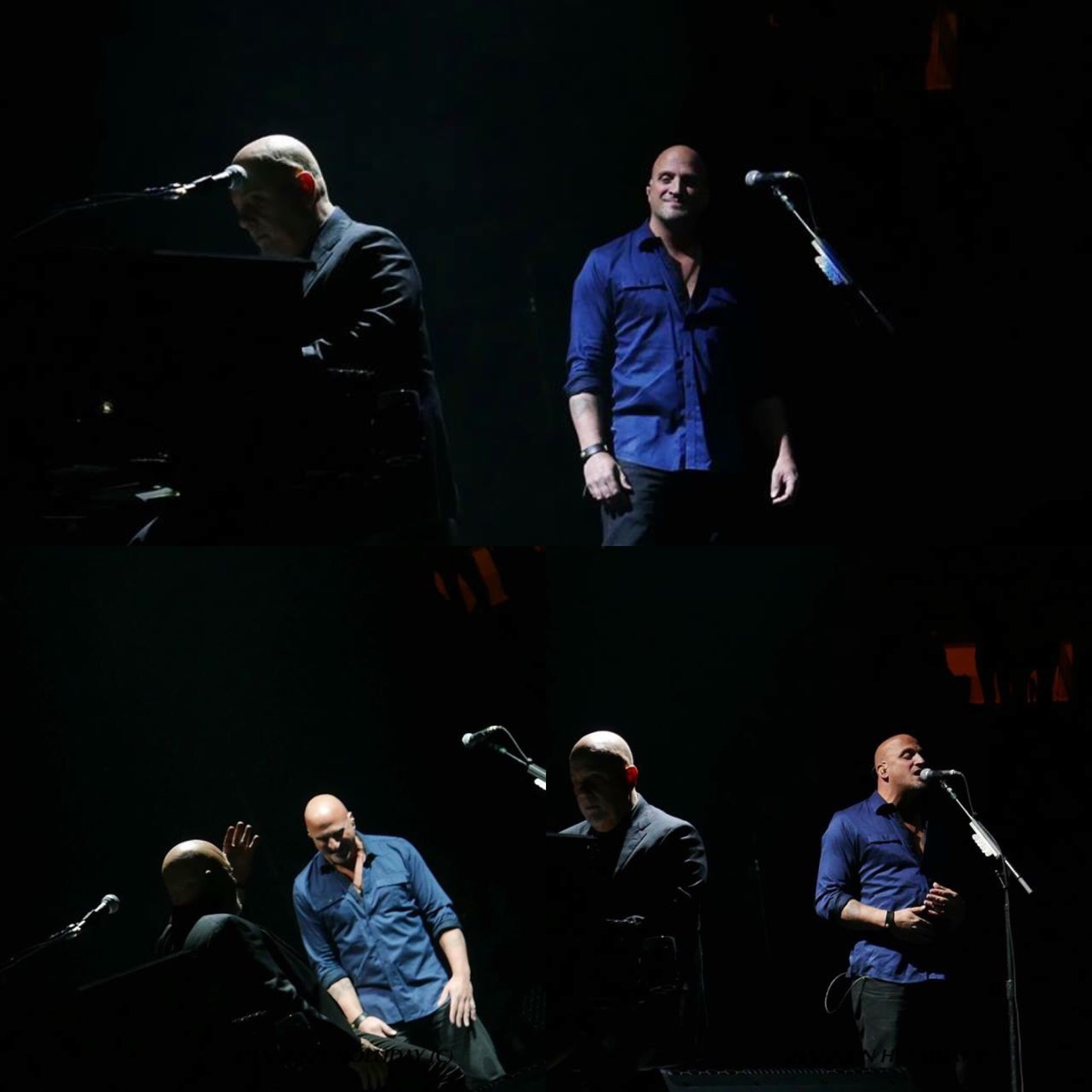 Billy Joel At Madison Square Garden November 18 2017 Billy
