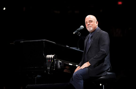 Billy Joel Interviewed By Tampa Bay Times