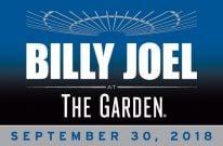 Billy Joel At Madison Square Garden – September 30, 2018