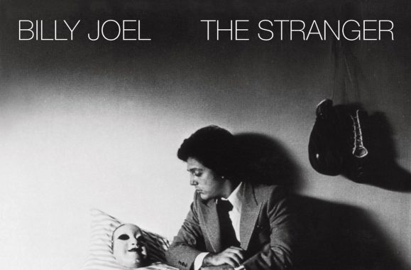 Billy Joel's 'The Stranger' Is Featured In Rolling Stone's 500 Best Albums of All Time