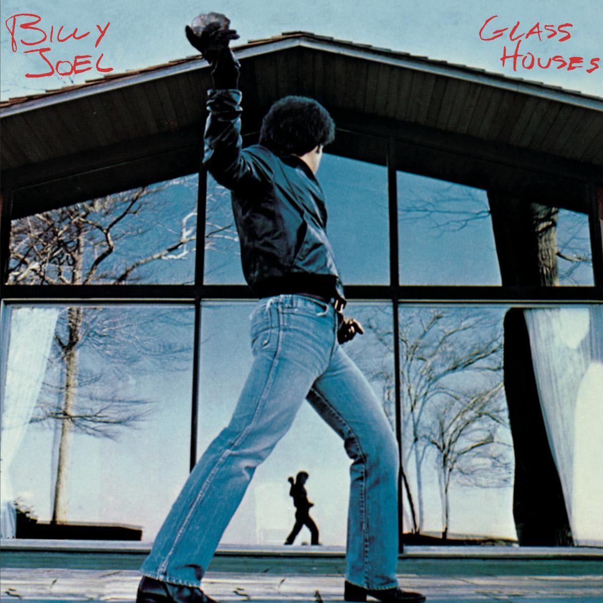 Billy Joel - Glass Houses
