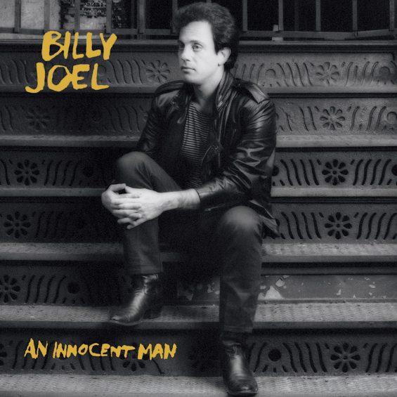 Billy Joel - An Innocent Man