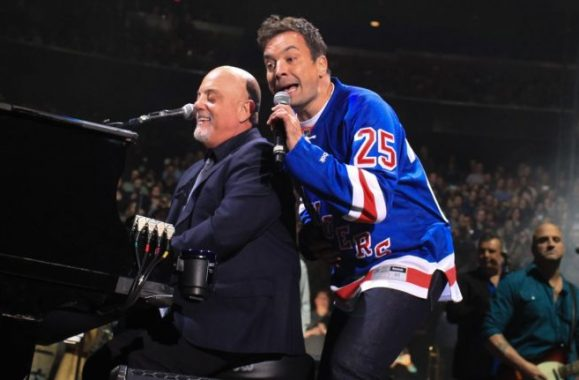 Revisit Every Billy Joel MSG Residency Show – Newsday