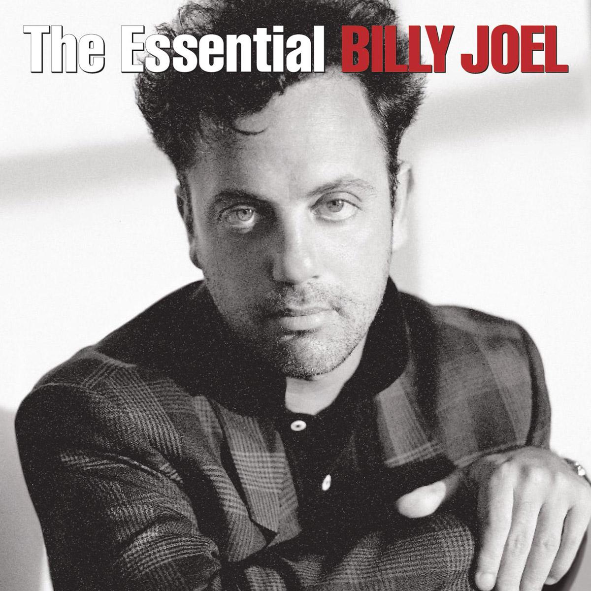 Billy Joel - The Essential Billy Joel