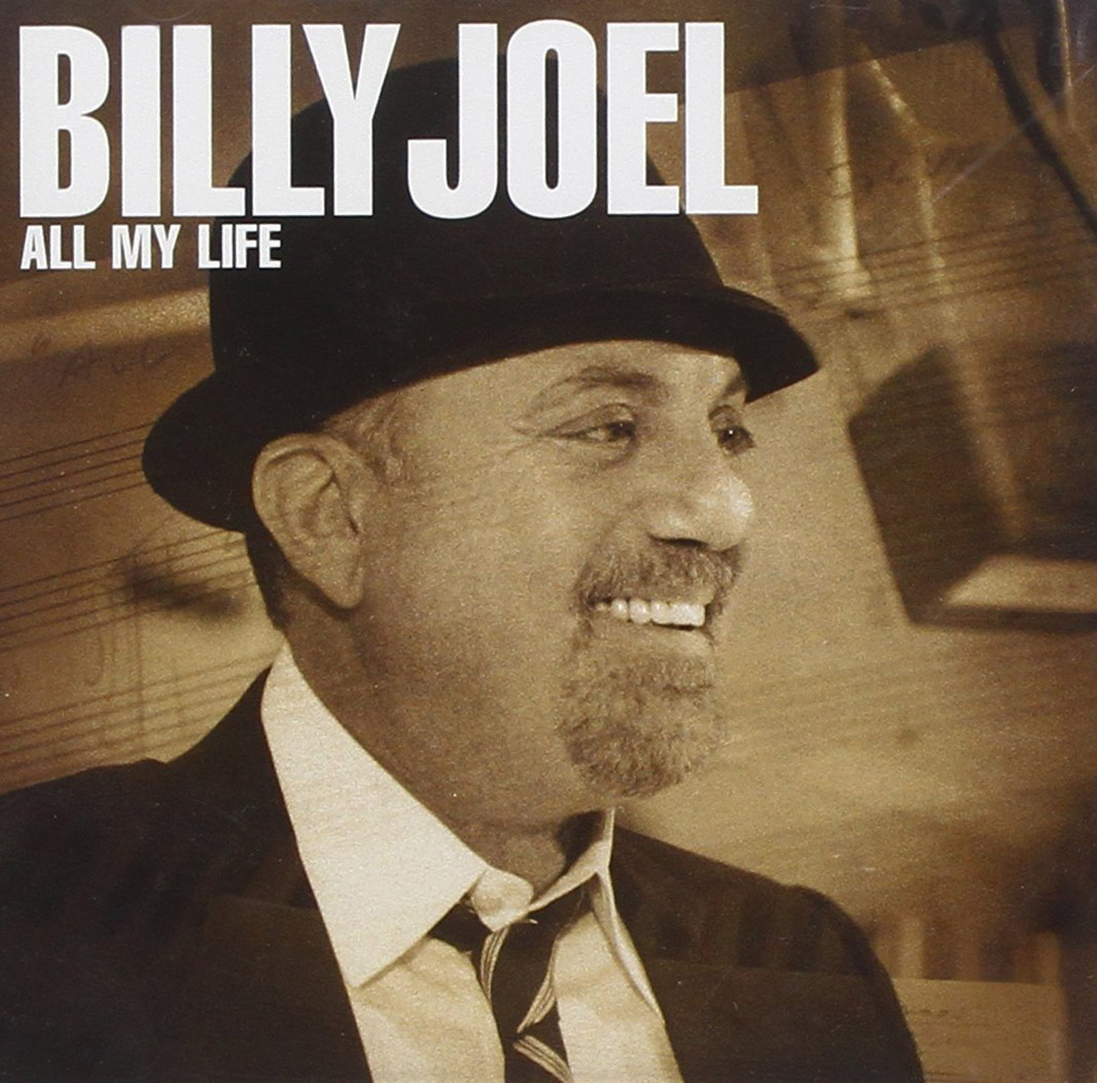 Billy Joel - All My Life (single)