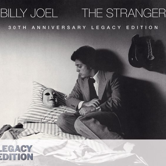 Billy Joel - The Stranger (30th Anniversary Legacy Edition)