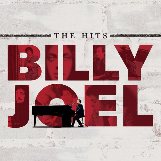 Billy Joel - The Hits