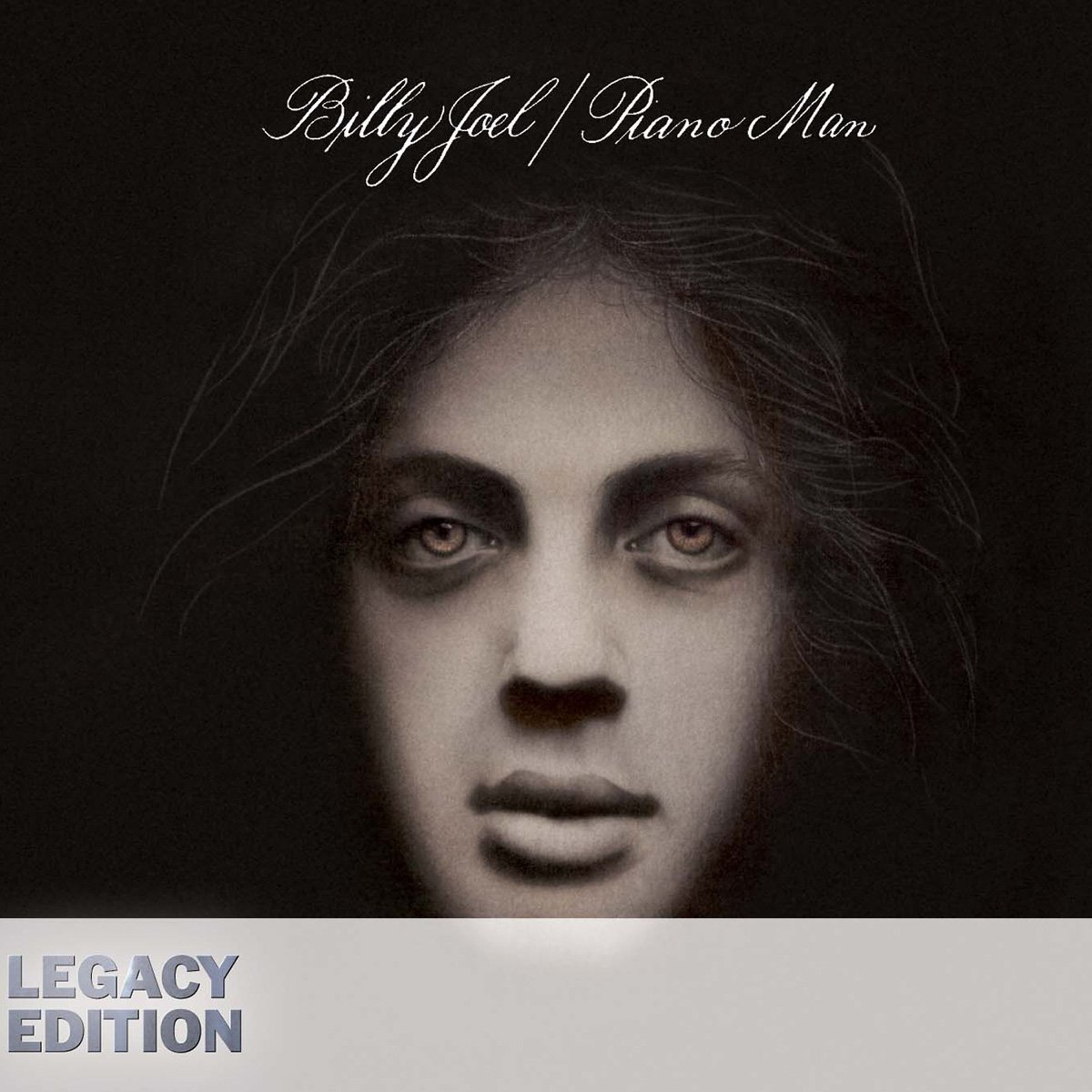 Piano Man (Legacy Edition) | Billy Joel Official Site Billy Joel Piano Man Legacy Edition