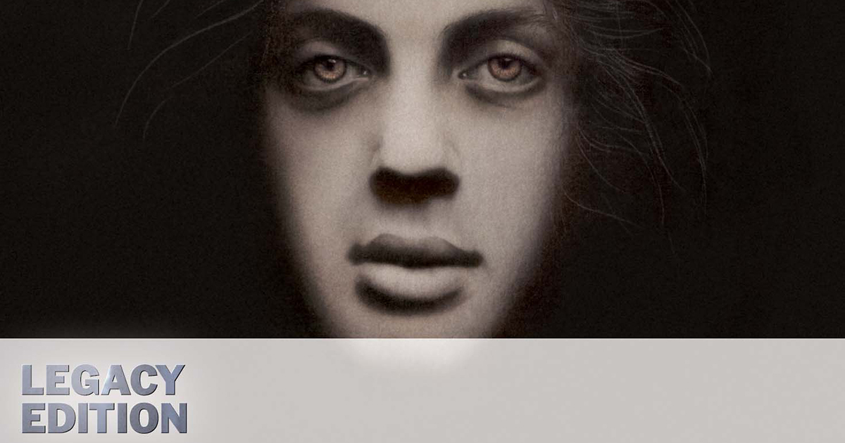 Piano Man (Legacy Edition) - Billy Joel Official Site Billy Joel Piano Man Legacy Edition