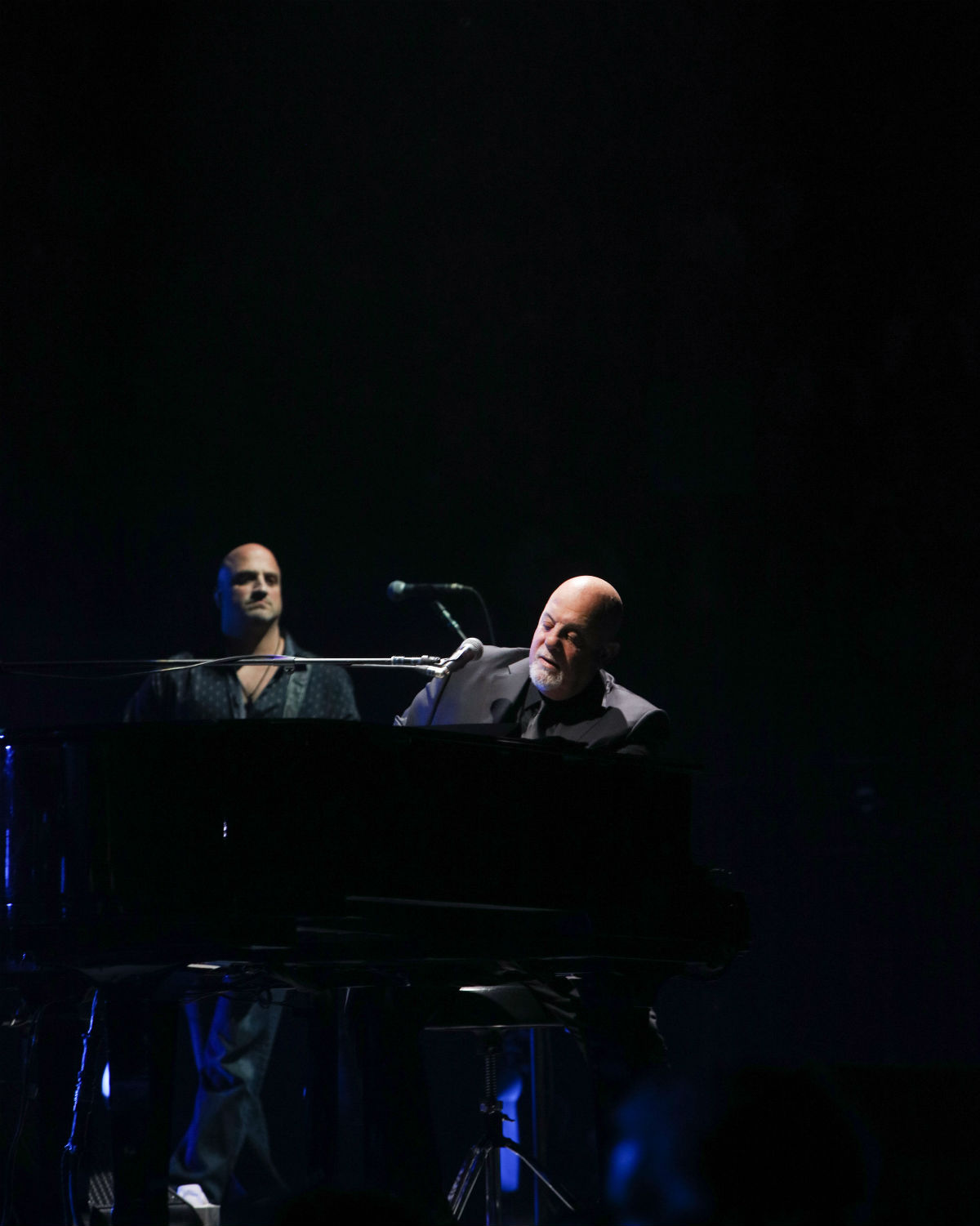 Billy Joel At Madison Square Garden New York Ny February 21 2018 Photo 4 Billy Joel