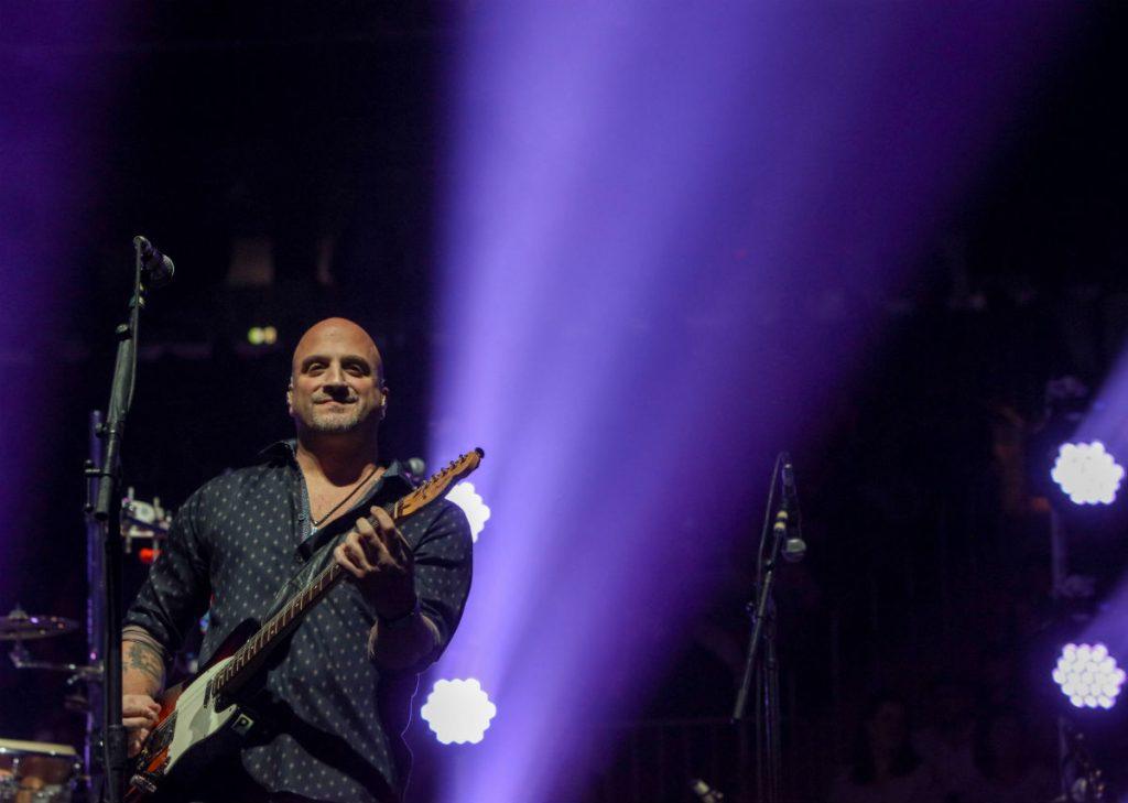 Billy Joel At Madison Square Garden New York, NY – February 21, 2018 (Photo 6)