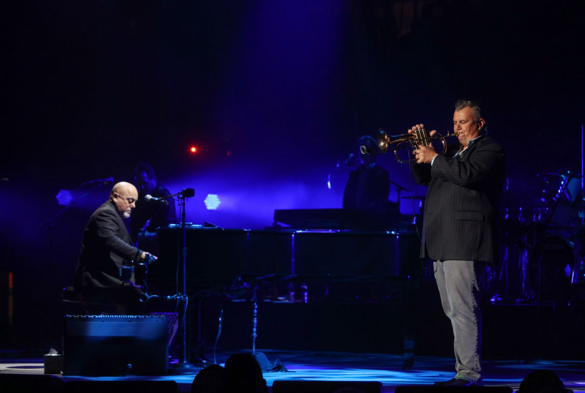 Billy Joel At Madison Square Garden New York Ny February 21 2018 Photo 5 Billy Joel