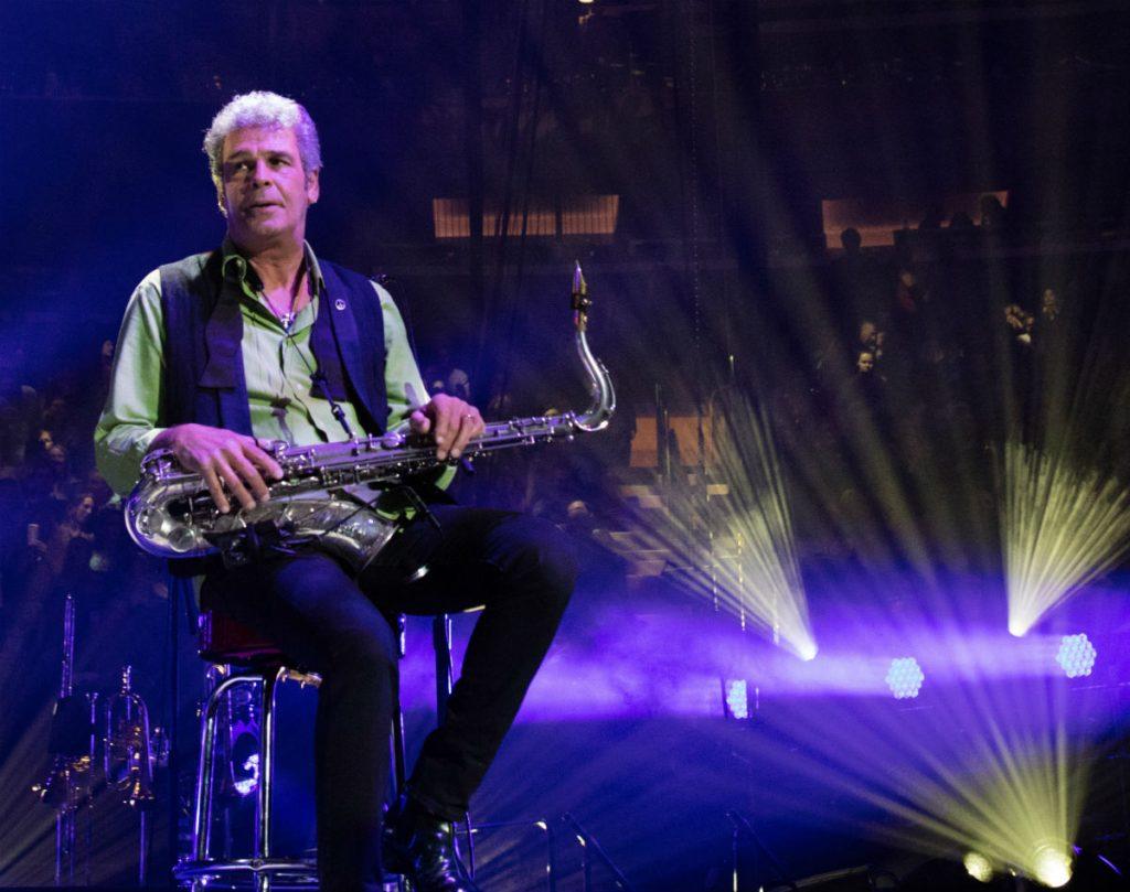 Billy Joel At Madison Square Garden New York, NY – February 21, 2018 (Photo 8)
