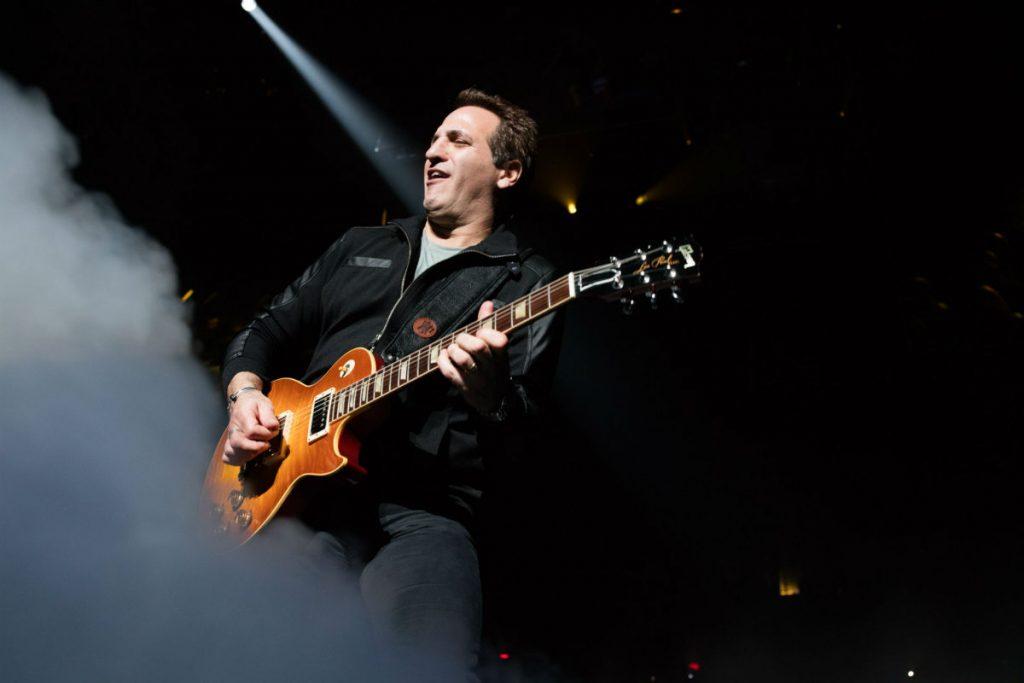 Billy Joel At Madison Square Garden New York, NY – February 21, 2018 (Photo 14)