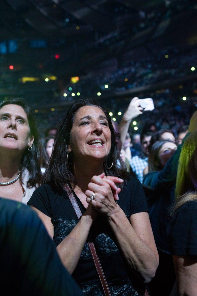 Billy Joel At Madison Square Garden New York, NY – February 21, 2018 (Photo 18)