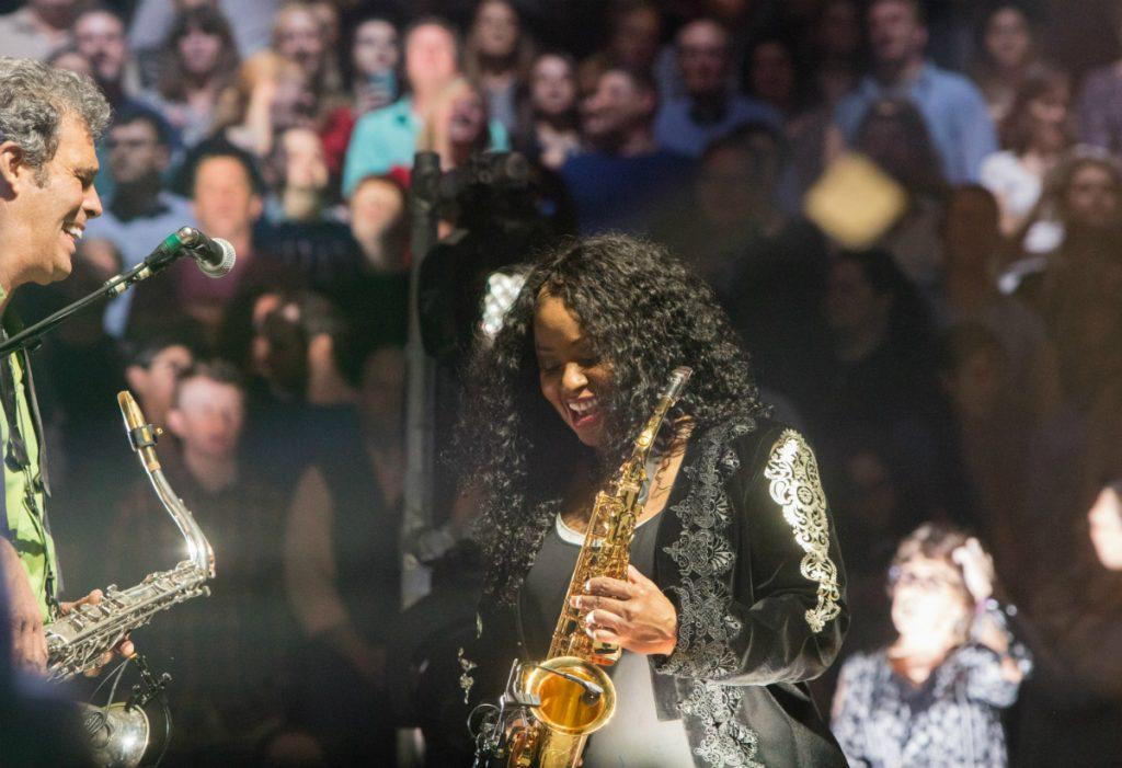 Billy Joel At Madison Square Garden New York, NY – February 21, 2018 (Photo 20)