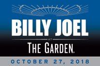 Billy Joel At Madison Square Garden – October 27, 2018